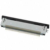 Molex, LLC - 0541323062 - CONN FFC BOTTOM 30POS 0.50MM R/A