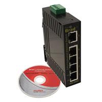Molex Connector Corporation - 1120360035 - CONN RCPT UM SD 5 PORTS RJ45
