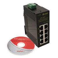 Molex Connector Corporation - 1120360037 - CONN RCPT UM SD 8 PORTS RJ45