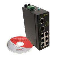 Molex Connector Corporation - 1120360040 - CONN RCPT MG HD 8 PORTS RJ45
