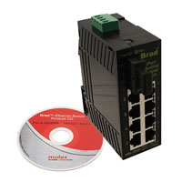 Molex Connector Corporation - 1120360045 - CONN RCPT UM SD 8 PORTS RJ45 1FX
