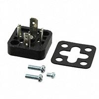 Molex, LLC - 1210120169 - B203 BLACK V0 BRAD EXPRESS (NA)