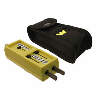 Molex Connector Corporation - 1301270007 - TOOL RECEPTACLE TENSION TESTER