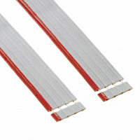 """Molex, LLC - 0250010402 - CABLE JUMPER 4POS 2.54MM 2"""""""
