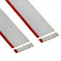 """Molex, LLC - 0250010602 - CABLE JUMPER 6POS 2.54MM 2"""""""