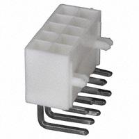 Molex, LLC - 0039301102 - CONN HEADER 10POS 4.2MM R/A GOLD