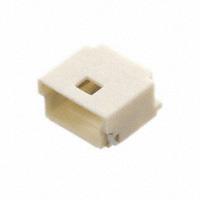 Molex, LLC - 5015680407 - CONN HEADER 1MM 4POS SMD R/A