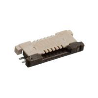 Molex, LLC - 0545500633 - CONN FFC FPC TOP 6POS 0.50MM R/A