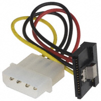 Molex, LLC - 0685610019 - CABLE ADT SERIAL ATA-IDT PWR 6""