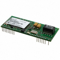 Multi-Tech Systems Inc. - MT100SEM-IP.R1-SP - SERIAL-TO-ETHERNET