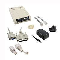 Multi-Tech Systems Inc. - MT9234ZBA-V-GB/IE - MODEM V.92 DATA/FAX/VOICE WORLD