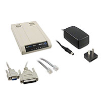 Multi-Tech Systems Inc. - MT9234ZBA-V-NAM - MODEM V.92 DATA/FAX/VOICE WORLD
