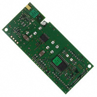Multi-Tech Systems Inc. - MTSMC-C-N3.R2 - RF TXRX MODULE CELLULAR MMCX ANT