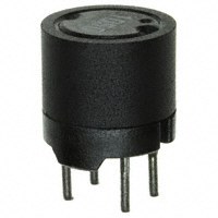 Murata Power Solutions Inc. - 12RS105C - FIXED IND 1MH 440MA 1.5 OHM TH