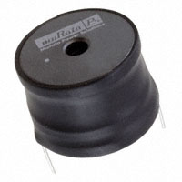 Murata Power Solutions Inc. - 1410524C - FIXED IND 1MH 2.4A 277 MOHM TH