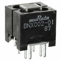 Murata Electronics North America - BNX002-01 - FILTER LC TH