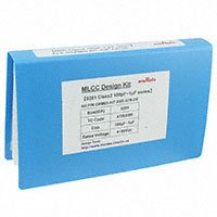 Murata Electronics North America - GRM03-X5R-X6S-X7R-KIT-DE - CAP KIT CERAMIC 100PF-1UF 1260PC