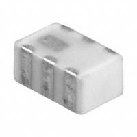 Murata Electronics North America - LDB212G4005C-001 - TRANSFORMER BALUN 2.45GHZ 0805