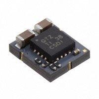 Murata Electronics North America - LXDC55FAAA-203 - DC/DC CONVERTR 0.8-5.3V 1.5A SMD