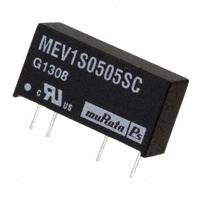 Murata Power Solutions Inc. - MEV1S0505SC - DC/DC CONVERTER 5V 1W