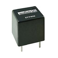 Murata Power Solutions Inc. - 1009C - TRANSFORMER PULSE 1:1:1 550VUS