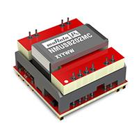 Murata Power Solutions Inc. - NMUSB202MC-R13 - DGTL ISO 3K 2CH USB MODULE