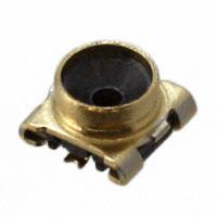 Murata Electronics North America - MM8130-2600RB8 - CONN SWF RCPT STR 50 OHM SMD
