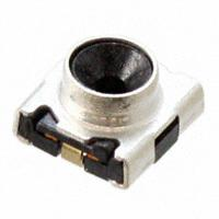 Murata Electronics North America - MM8430-2610RB3 - CONN SWD RCPT STR 50 OHM SMD