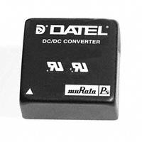 Murata Power Solutions Inc. - UWR-5/8-D24A-C - CONV DC/DC 5V 8A SINGLE A T/H