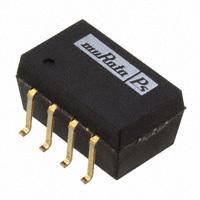 Murata Power Solutions Inc. - NTE0505MC-R - DC/DC SM 1W 5-5V SINGLE 1KV