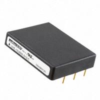 Murata Power Solutions Inc. - UHE-12/2500-D12-C - DC/DC TH 2.5A 12-12V XHE