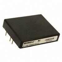 Murata Power Solutions Inc. - UHE-5/5000-Q12-C - CONV DC/DC 5A 5V T/H
