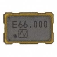 NDK America, Inc. - 2765E-66.000000MHZ - OSC XO 66.000MHZ CMOS SMD