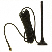 Nearson Inc. - W122M1-110-AM-AMPS/PCS - ANTENNA EXTERNAL AMPS/PCS SMA