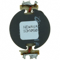 Newava Technology Inc. - S34050 - FIXED IND 1MH 900MA 250 MOHM SMD