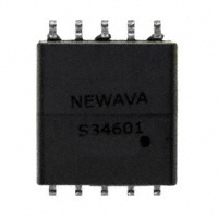 Newava Technology Inc. - S34601 - FIXED IND 100UH 1.5A 90 MOHM SMD