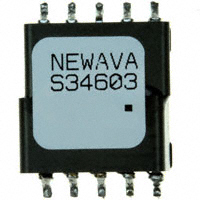 Newava Technology Inc. - S34603 - FIXED IND 47UH 2.25A 35 MOHM SMD