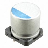 Nichicon - PCK0J152MCO1GS - CAP ALUM POLY 1500UF 6.3V SMD