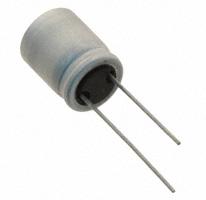 Nichicon - PLX1H470MDL1TD - CAP ALUM POLY 47UF 20% 50V T/H