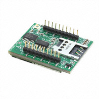 NimbeLink, LLC - NL-SW-LTE-TSVG - RF TXRX MOD CELLULAR/NAV U.FL