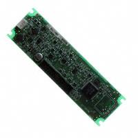 Noritake Company Inc. - GU128X32-800B - MODULE VF GRAPHIC DISPLAY 128X32