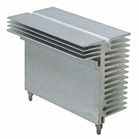 Ohmite - C40-058-VE - HEATSINK FOR TO-247 TO-264