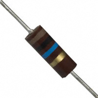 Ohmite - OF106JE - RES 10M OHM 1/2W 5% AXIAL