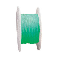 Jonard Tools - R30G-0100 - WIRE WW 30AWG PVDF GREEN 100'