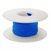 Jonard Tools - KSW26B-0100 - WIRE WW 26AWG PVDF BLUE 100'