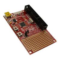 Olimex LTD - LPC-P1114 - NXP ARM LPC1114 CORTEX M0 PROTO
