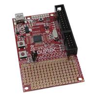 Olimex LTD - LPC-P1343 - NXP ARM LPC1343 CORTEX M3 PROTO