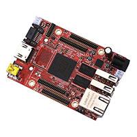 Olimex LTD - A20-OLINUXINO-LIME2 - BOARD ARM LINUX A20 DUAL CORE A7