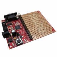 Olimex LTD - MSP430-P1611 - OLIMEX MSP430 PROTOTYPE BOARD