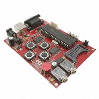 Olimex LTD - PIC-USB-STK - PIC PIC18F4550 PROTO BRD